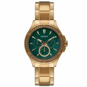 Relógio Orient Eternal FGSSM043 E1KX Feminino