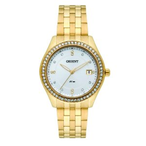 Relógio Orient Feminino - FGSS1113 S1KX