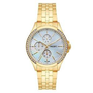 Relógio Orient Swarovski FGSSM051 B1KX Feminino