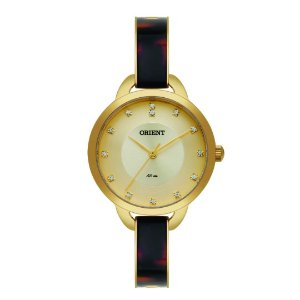 Relógio Orient Feminino - FTSS0037 C1KM