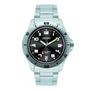 Relógio Orient Masculino - MBSS1155A G2SX