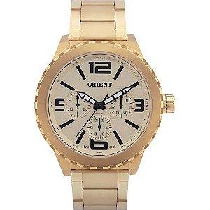 Relógio Orient Sport Masculino - MGSSM013 C2KX