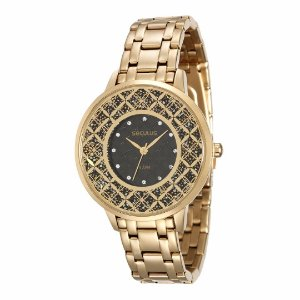 Relógio Seculus Feminino - 13010LPSVDA2