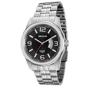 Relógio Seculus Long Life Masculino - 20400G0SVNA2