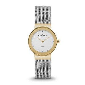 Relógio Skagen Feminino - 358SGSCD/5KN