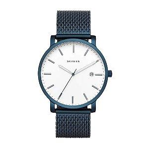Relógio Skagen Hagen Masculino - SKW6326/4BN
