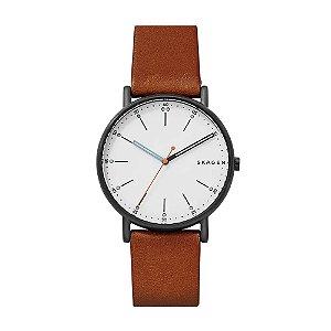 Relógio Skagen Signatur Masculino - SKW6374/0BN
