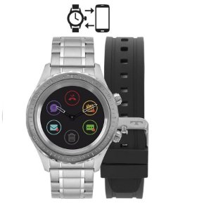 Relógio Smartwatch Technos Connect Masculino - P01AA/1P