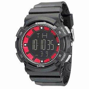 Relógio Speedo Sport 81116G0EKNP4 Masculino
