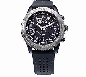 Relógio Technos Connect Masculino - 753AB/8A