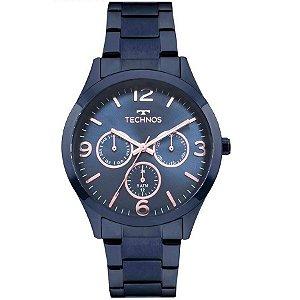 Relógio Technos Crystal Feminino - 6P29AJJ/4A