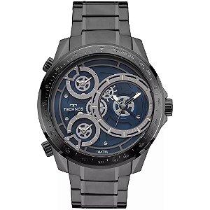 Relógio Technos Crystal 2035MLB/4A Masculino