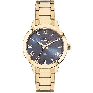 Relógio Technos Elegance Boutique 2035MKU/4A Feminino