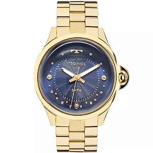Relógio Technos Elegance Crystal Feminino - 2039BM/4A
