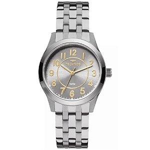 Relógio Technos Elegance Feminino - 2035MJE/3C