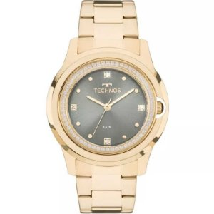 Relógio Technos Elegance Feminino - 2035MLH/4V