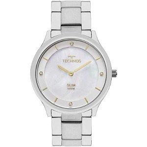 Relógio Technos Elegance Feminino - GL20HG/1B