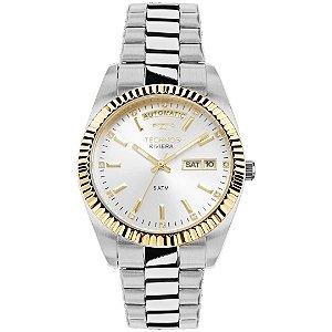 Relógio Technos Elegance Rivieira Masculino - 8205OB/1K