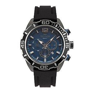 Relógio Technos Masculino Grafite Classic Legacy - JS26AR/8A