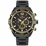 Relógio Technos Masculino Preto Classic Legacy - JS26AS/4P