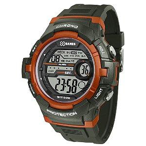 Relógio X-Games Xport Masculino - XMPPD514 BXEX