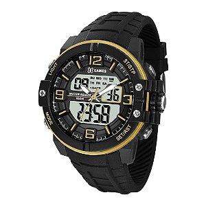 Relógio X-Games Anadigi Masculino - XMPPA227 BXPX