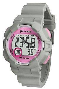 Relógio X-Games Digital Feminino - XMPPD491 BXIX