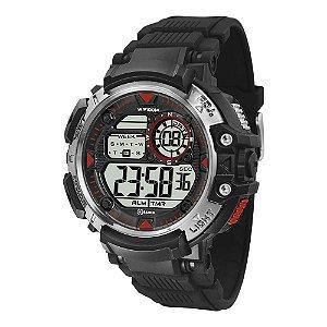Relógio X-Games Masculino - XMPPD477 BXPX