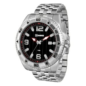 Relógio X-Games X-Teel Masculino - XMSS1041