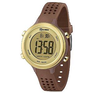 Relógio X-Games X-Tyle Feminino - XFPPD065