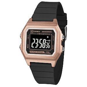 Relógio X-Games X-Tyle Feminino - XLPPD031