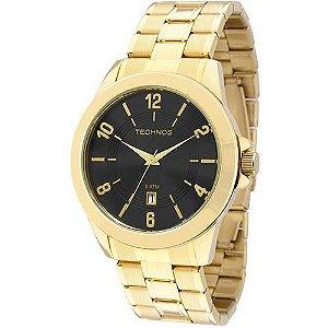Relógio Masculino Technos - 2115KON/4P