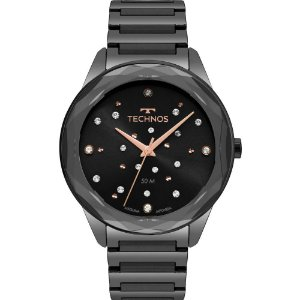 Relógio Technos Elegance Feminino - 2036MKK/4P