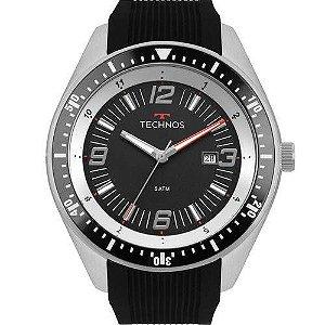 Relógio Technos Masculino - 2115MQR/8B