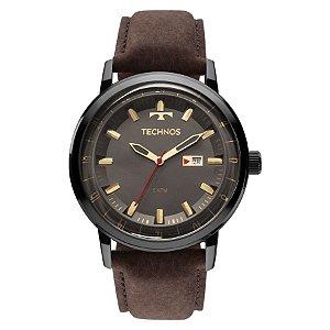 Relógio Technos Masculino Classic Golf - 2115LAQ/2C