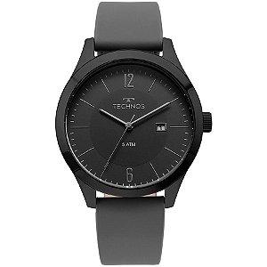 Relógio Technos Masculino Classic Steel - 2115MOU/2P