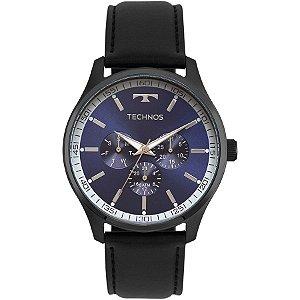 Relógio Technos Masculino Classic Steel - 6P29AJP/2A