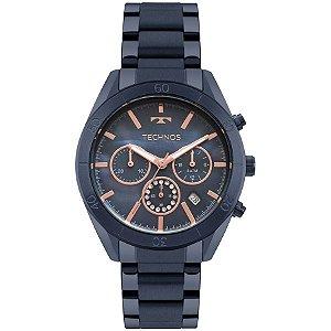 Relógio Technos Feminino Elegance Ladies Cronógrafo - JS25BX/4A