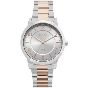 Relógio Euro Feminino - EU2036YLW/5K