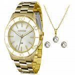 Relógio Lince Feminino - LRGJ067L KU94B1KX