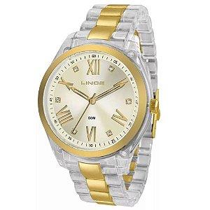Relógio Lince Urban Feminino - LRT4473P C3HK