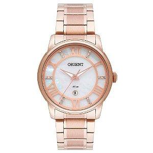 Relógio Orient Eternal Feminino - FRSS1029 B3RX