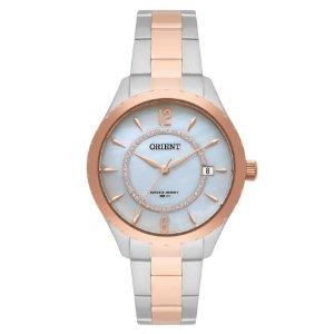 Relógio Orient Eternal Feminino - FTSS1117 B2SR