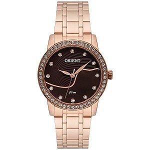 Relógio Orient Feminino - FRSS0018 M1RX