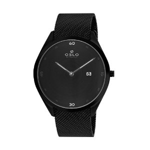 Relógio Oslo Masculino - OMPSSS9U0004
