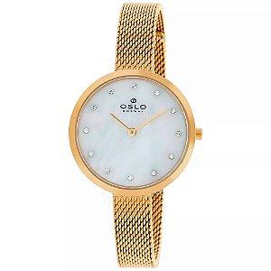 Relógio Oslo Slim FGSSS9T0002 B1KX Feminino