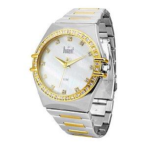 Relógio Dumont Feminino - SX75018B