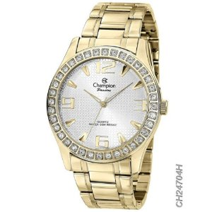 Relógio Champion Passion Feminino - CH24704H