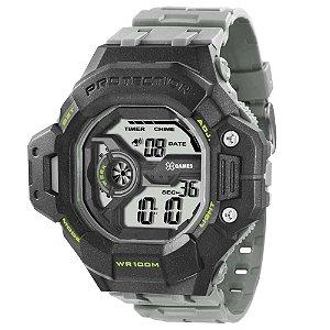 Relógio X-Games Masculino - XMPPD295 BXGX