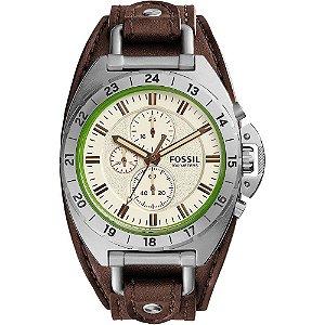 Relógio Fossil Coachman Chronograph Masculino - CH3004/0XN
